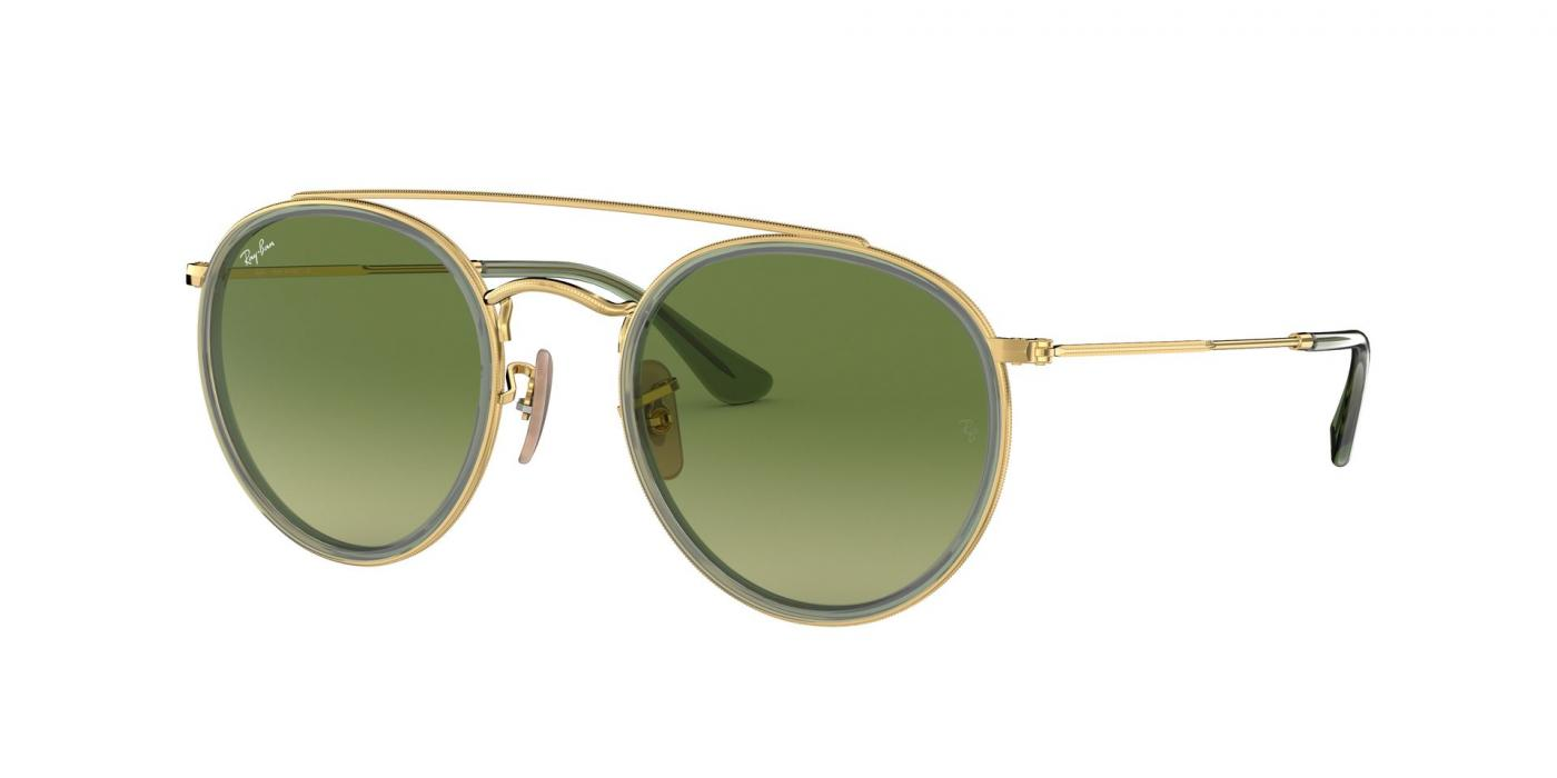 RAY-BAN RB3647N 91224M