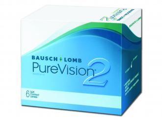 PureVision 2HD, 6 ks