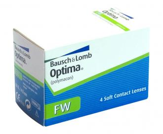 Optima FW, 4 ks