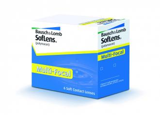 SofLens Multi-Focal, 6 ks